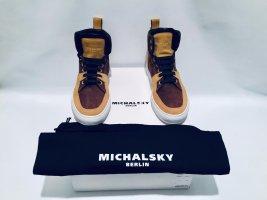 "Michalsky Sneaker ""Urban Nomad II"" Gr.40"