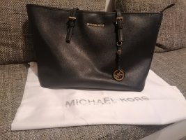 Michael Kors Shopper zwart