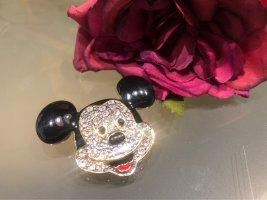 Micky Mouse Brosche