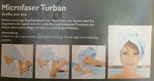 microfaser Turban grün Microfaser Haarturban Trockentuch Kopfhandtuch mit Knopf Kopf Haar