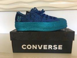 Miley Cyrus x Converse Low Top Platform Sneakers Gr. 37,5