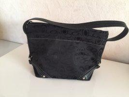 Mini Handtasche schwarz