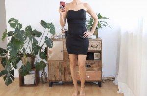 Mini Kleid schulterfrei