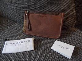 Liebeskind Berlin Mini Bag russet-brown red