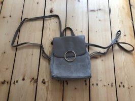 Mini Rucksack Asos taupe