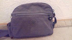 Kipling Canvas Bag grey