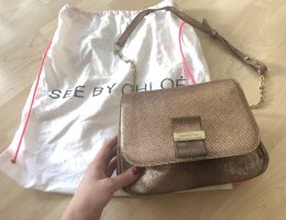 Chloé Mini Bag multicolored