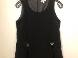 1.2.3. UN DEUX TROIS Paris Sukienka na ramiączkach czarny