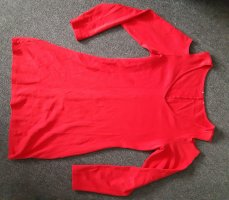 b.p.c. Bonprix Collection Sukienka z wycięciem Wielokolorowy