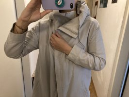 Anonyme Designers Long Jacket light grey
