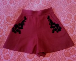 Minimum wool shorts xs