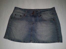 Minirock Jeansrock Größe S/36