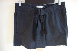 Isabel Marant Miniskirt black cotton