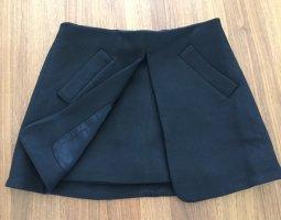 Minirock von Zara Größe S