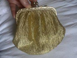 Minitasje goud