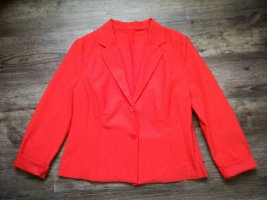 *MINX* kurzer Blazer / rot / Gr. 44 - NP 199,90€