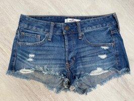 Mir Waist Shorts