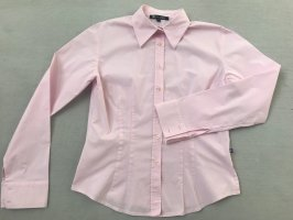 Mishuomo Bluse Rosa/tailliert Gr.40