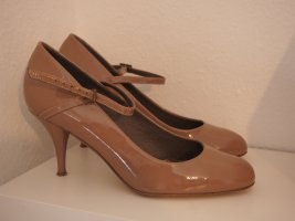 Miss Divine Pumps Lack Leder