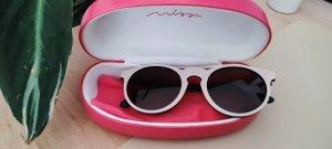 Miss Hamptons Okulary różany