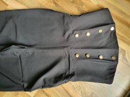miss Selfridge petite jumpsuit 44 schwarz