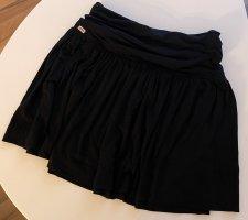 Miss Sixty, A-Linien Rock, schwarz, Gr. L