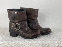 Miss Sixty Slip-on laarzen veelkleurig