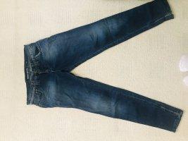Miss sixty low waist skinny jeans