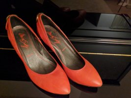 Miss Sixty rote Pumps