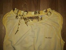 Miss Sixty Sommer Shirt Batik Look Gr. S