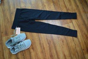 Missguided Pantalone da ginnastica nero