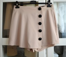 Missguided Shorts beige polyester