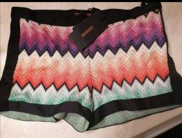 Missoni Short multicolore
