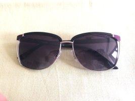 Missoni Sunglasses black-brown violet