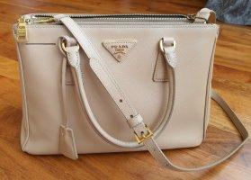 Mittelgroße Prada Galleria Bag aus Saffiano-Leder