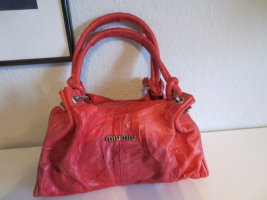 MIU MIU Leder Tasche rot einmalig !!!