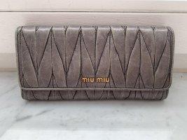 Miu Miu Wallet multicolored