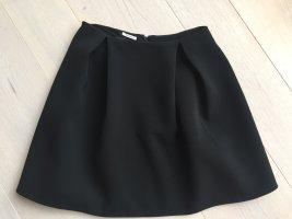 Miu Miu Spódnica mini czarny