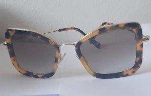MiuMiu Gafas marrón
