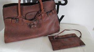 MIU MIU Tasche incl. kleiner Clutch NP ca. 1.500,-€ !!