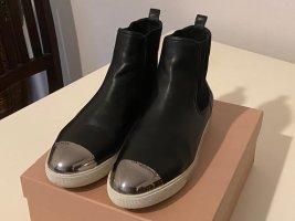 MiuMiu Boots Stiefletten