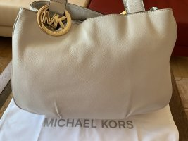 MK Tasche weiß