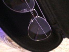 Modebrille