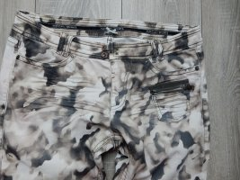 Marc Cain Jeans stretch multicolore tissu mixte