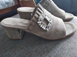 moderne sandale/pumps neu.kennel &schmenger