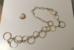 Modeschmuck Halskette