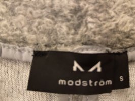 Modström Long Knitted Vest multicolored