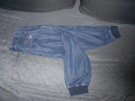 Mötivi Pantalone Capri blu