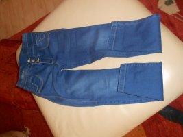 Mokha - Po-Lift Jeans Gr.10 neuwertig