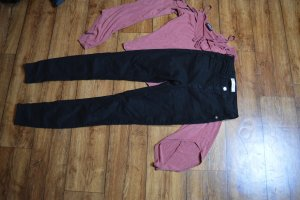 Molly High Waist Jeans 36 ginatricot